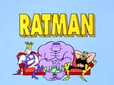 The Justice Friends: Ratman