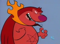Heck Hound (2 Stupid Dogs)