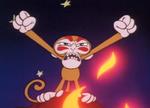 Monkey Survivalist