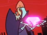 Pharaoh's Heart Ruby