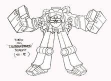 DexTransformer