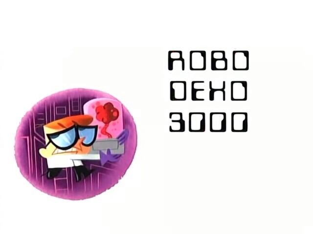Robo-Dexo 3000 (episode)