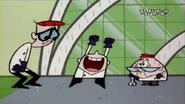 The Three Dexters