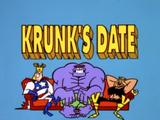The Justice Friends: Krunk's Date