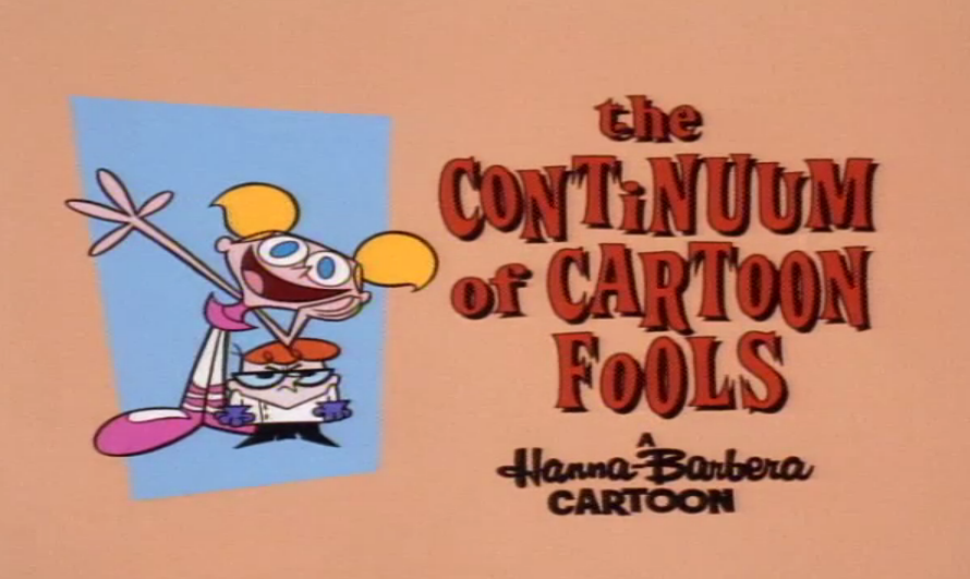 The Continuum of Cartoon Fools