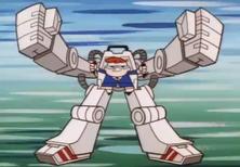 DexoTransformer