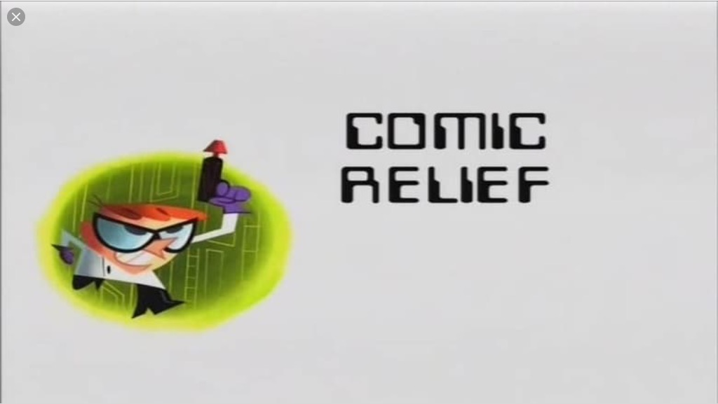 Comic Relief/Gallery