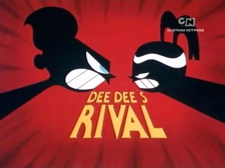 Dee Dee's Rival