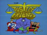 The Justice Friends (segment)