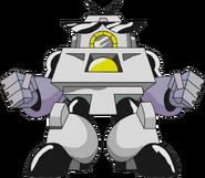 Robo dexo 2000 full body