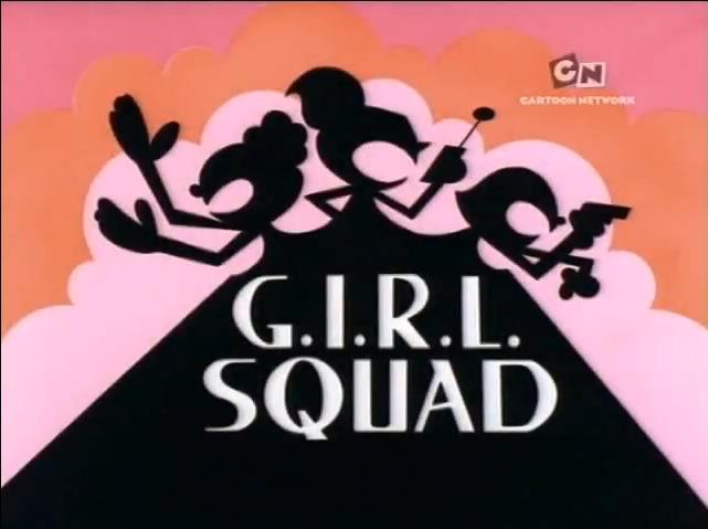 G.I.R.L. Squad