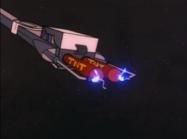 Dexo-Transformer TNT launcher