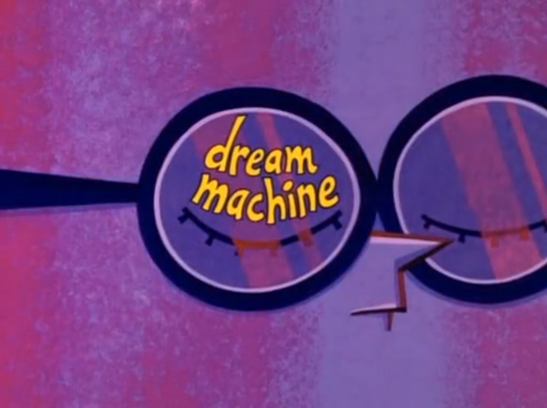 Dream Machine