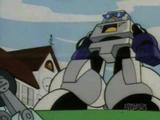 Dexter's Robots