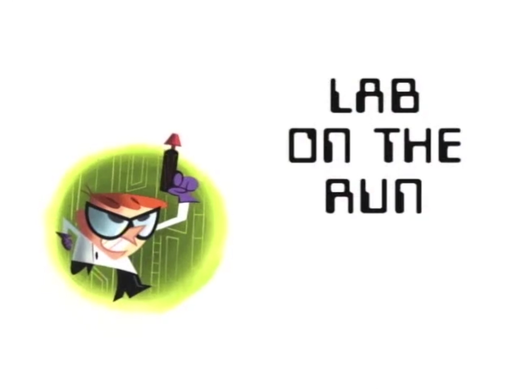 Lab on the Run