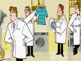 Mom's Laboratory