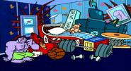 Krunk's Room
