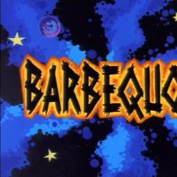 Dial M for Monkey: Barbequor