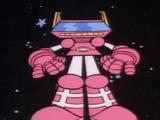 Mandark-Bot