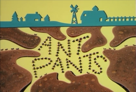Ant Pants (episode)