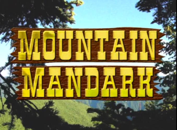 Mountain Mandark