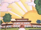 Huber Elementary