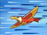 Bird Ship