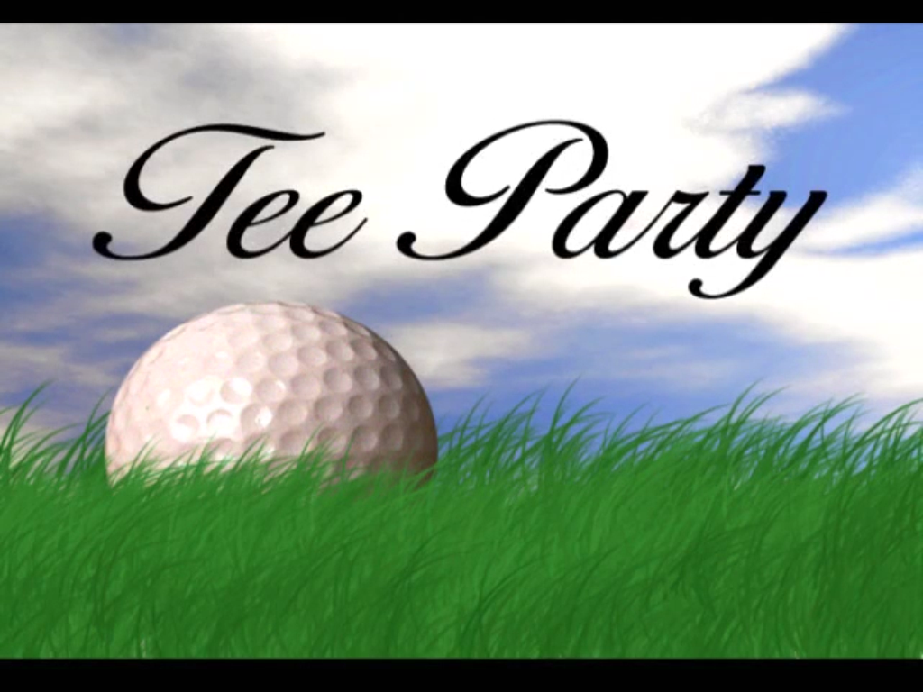 Tee Party