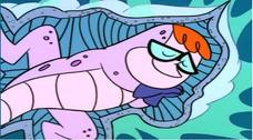 Dexter's Metamorphisis 3