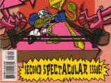 Dexter's Laboratory Issue 2