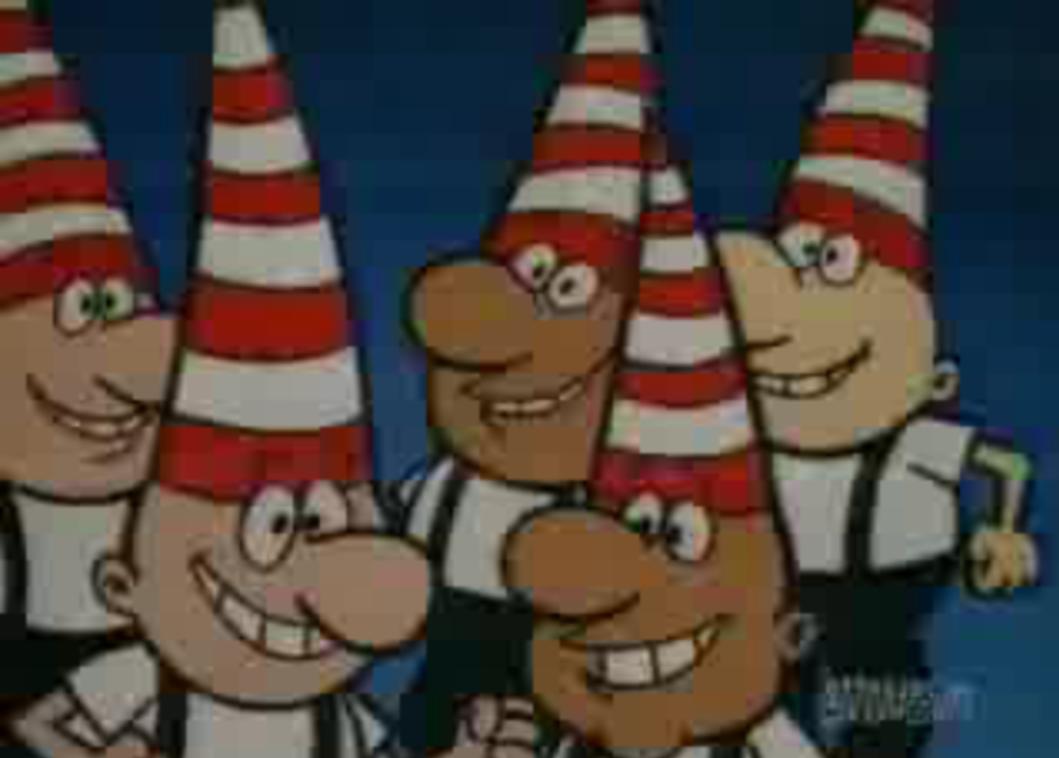 Shoe Gnomes