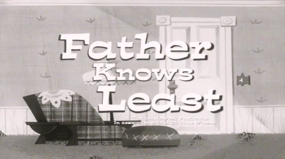Father Knows Least