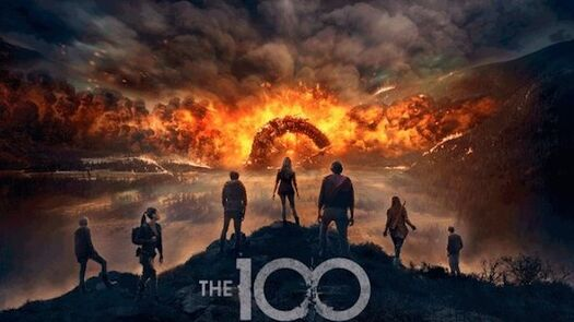 THE 100: Season 5 TV Show Trailer Images & Episode Titles 1-10 [The CW] | FilmBook