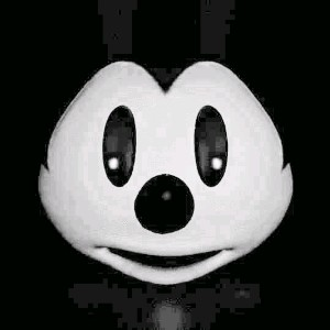 Oswald The Lucky Rabbit 1990's avatar