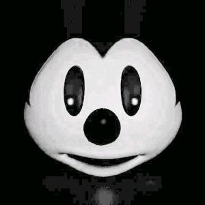 Oswald The Lucky Rabbit 1990's avatar