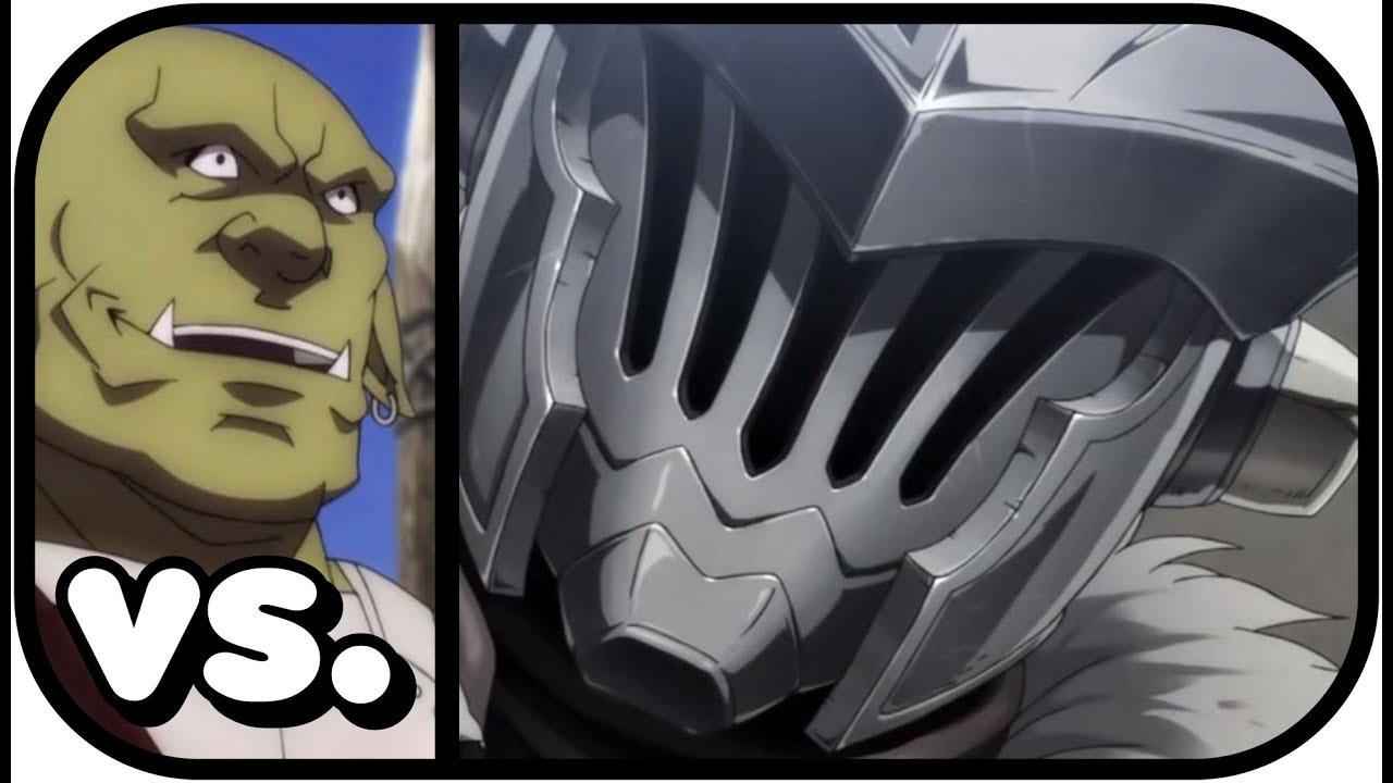 Overlord Battles - Goblin Slayer vs. Goblins of Carne