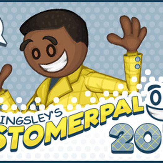 Kingsley's Customerpalooza 2018
