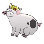 Prince Merkimer's avatar