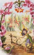 A dozen fairy dresses -16