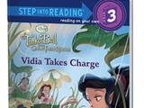Vidia Takes Charge