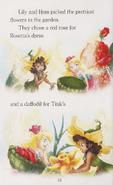 A dozen fairy dresses -18