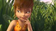Disney Fairy Short- Scents Sensibility