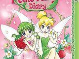 The Petite Fairy's Diary (manga)