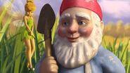 Disney Fairies Short No Place Like Gnome