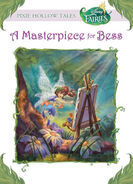 A masterpiece for bess - cover ebook
