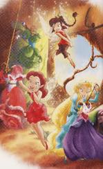 A dozen fairy dresses -34