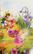 A dozen fairy dresses -23
