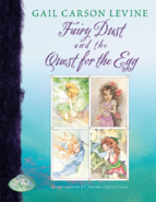 Fairy Dust and the Quest for the Egg - Gail Carson Levine-001