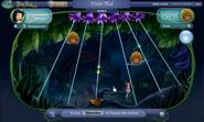 Water Web Gameplay - Spiders