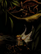A lake in Pixie Hollow-17